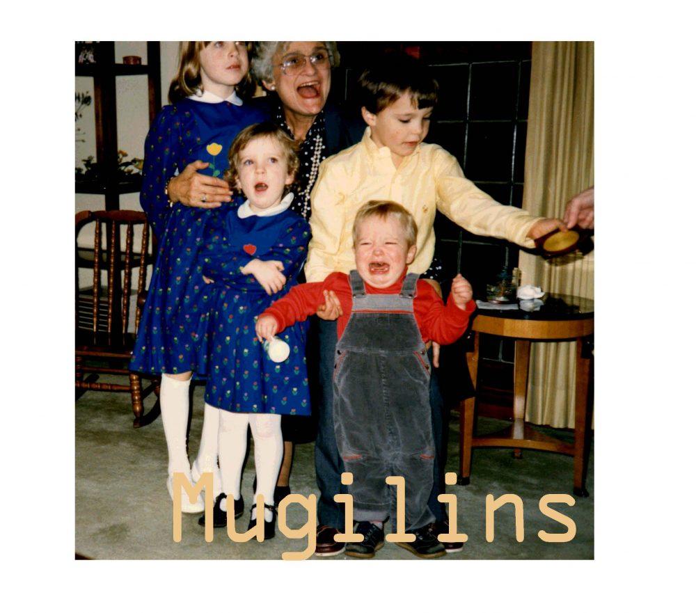 Mugilins
