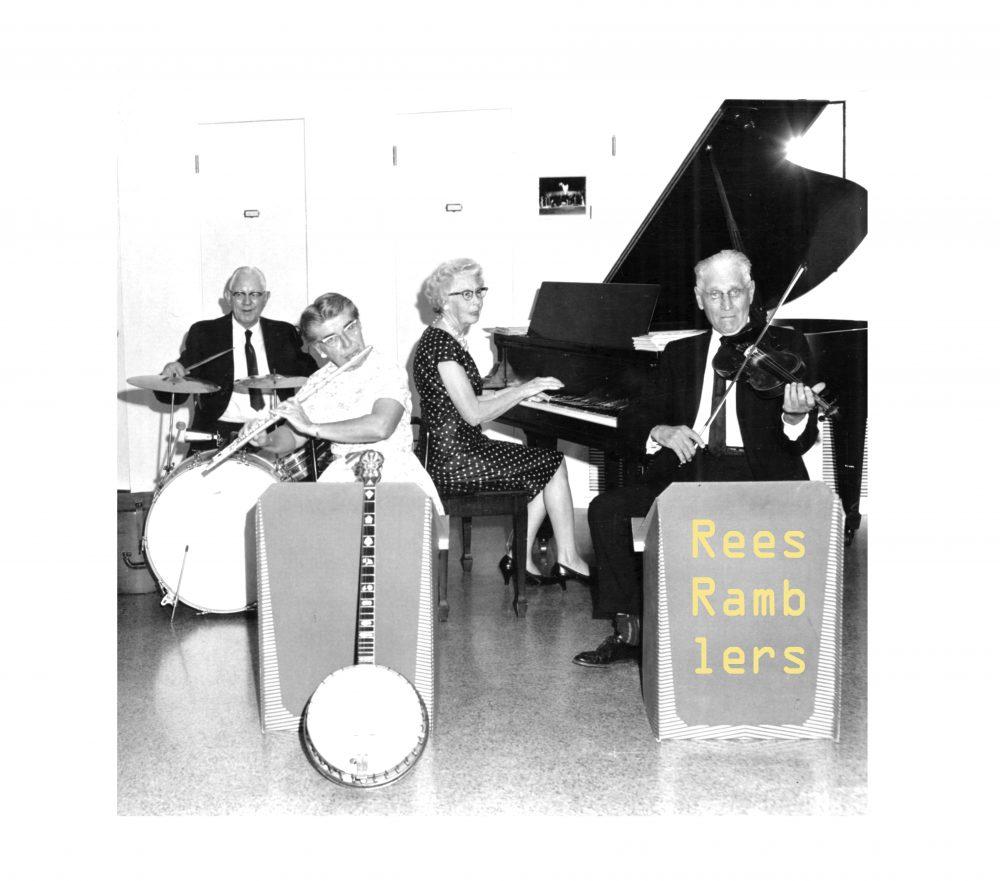 Rees Ramblers